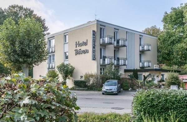 Hotel Bären Garni