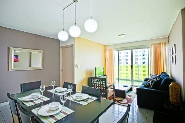 Hotel Luxury Apartment