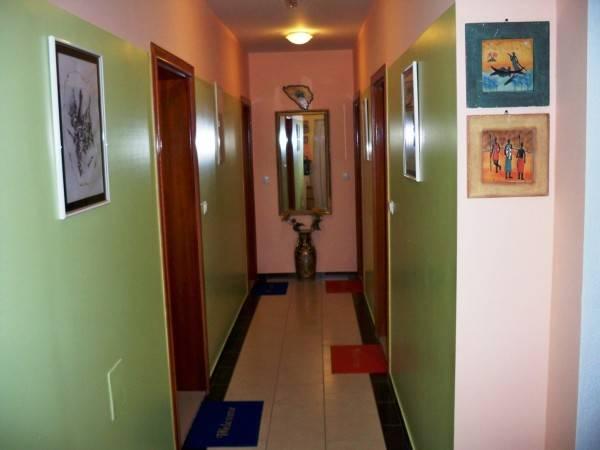 Hotel Villa Globus