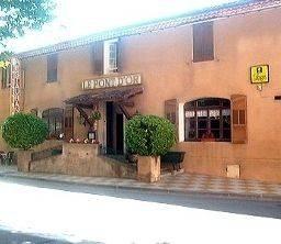 Hotel Du Pont d or Logis