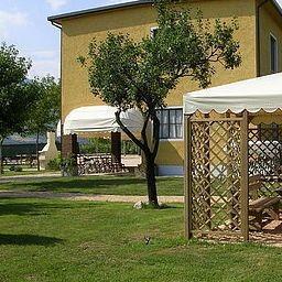 Hotel Casa del Conte Agriturismo