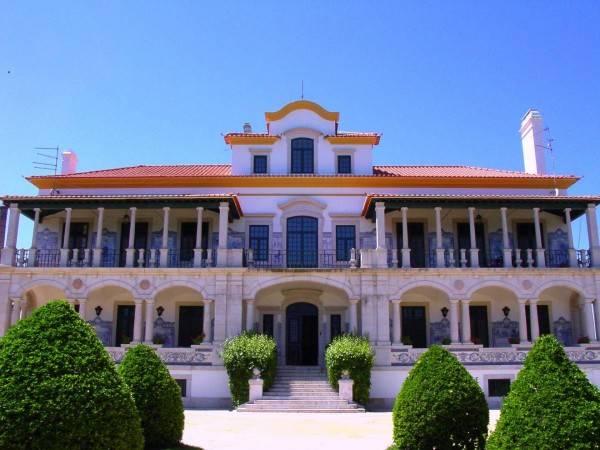 Hotel Palácio do Rio Frio