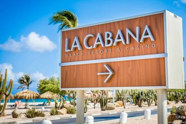 Hotel La Cabana Beach Resort and Casino an Asc