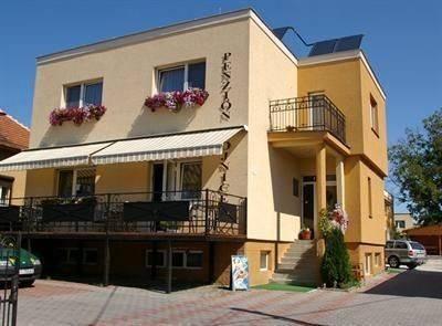 Hotel Penzion Bojnice