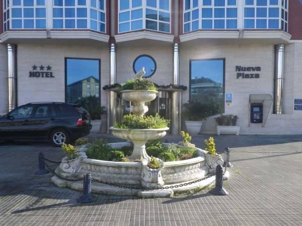 Hotel Nueva Plaza