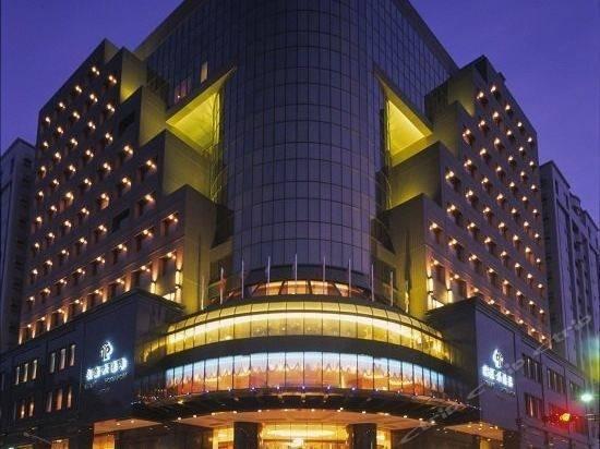 Hotel 桃园尊爵大饭店