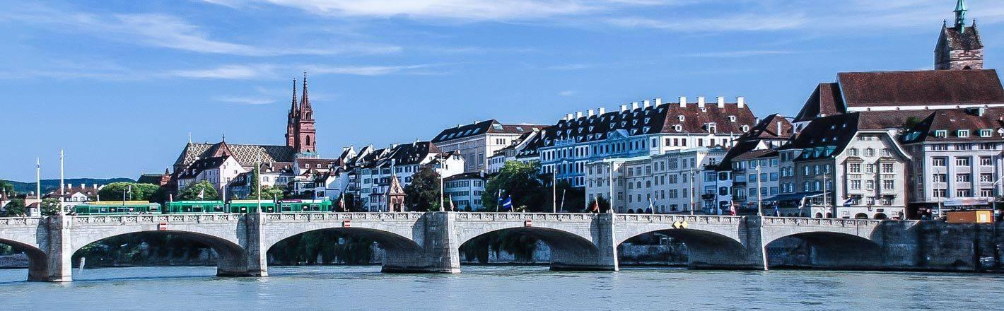 HRS Preisgarantie: 48 Hotels in Basel beim Testsieger - 24 Hotelvideos ✔ Geprüfte Hotelbewertungen ✔ Kostenlose Stornierung