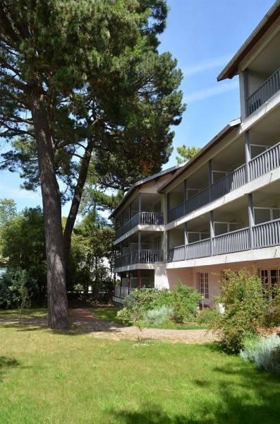 Hotel Relais Thalasso Résidence Parabaule