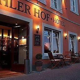 Hotel Dagstuhler Hof
