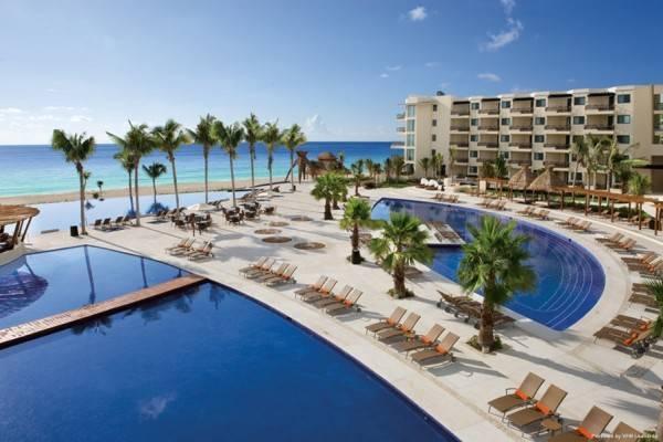 Hotel DREAMS RIVIERA CANCUN AND SPA