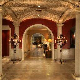 Hotel M'AR De AR Muralhas