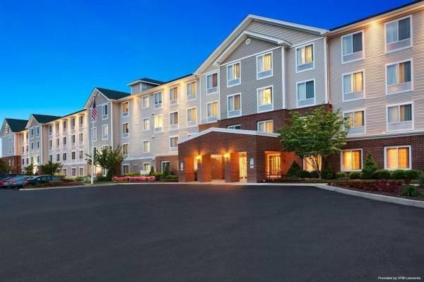 Hotel Homewood Suites by Hilton Wallingford-Meriden