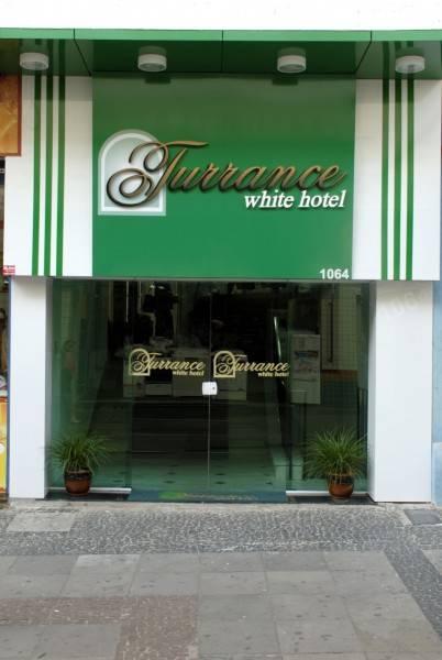 Hotel Turrance White