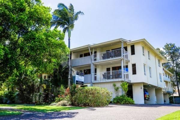 Hotel Sunset Cove Noosa