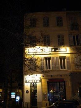 Hôtel Lutia
