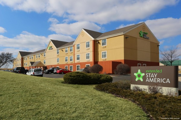 Hotel Extended Stay America KC Airpo