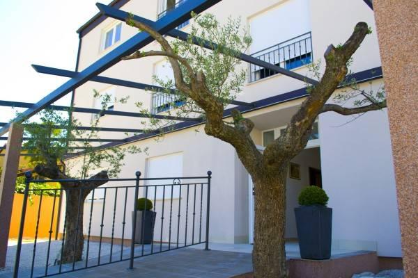 Hotel Villa Karda Residence