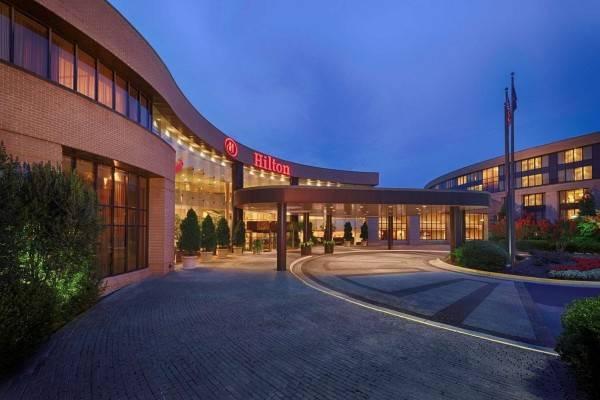 Hotel Hilton President Kansas City