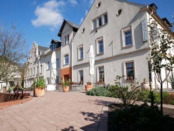 Hotel Brauhof Niederwiesa