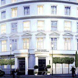 Hotel The Park Grand London Paddington