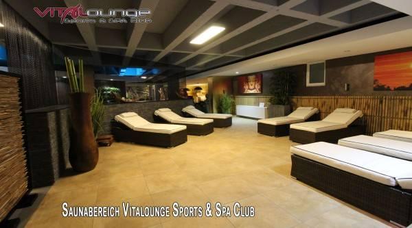 Vitalounge Hotel