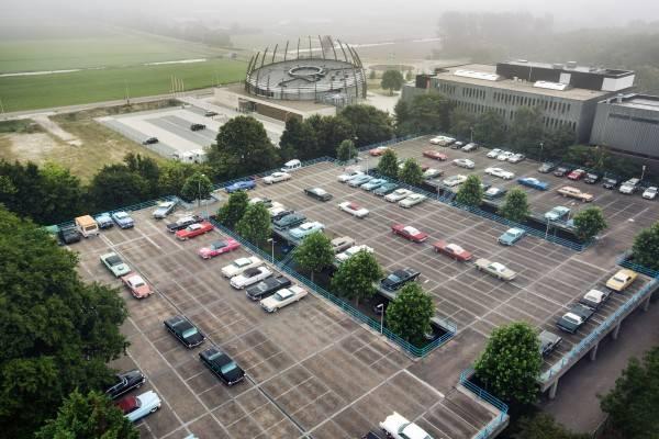 Hotel NH Noordwijk Conference Centre Leeuwenhorst