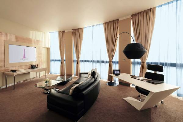Hotel THE TORCH DOHA