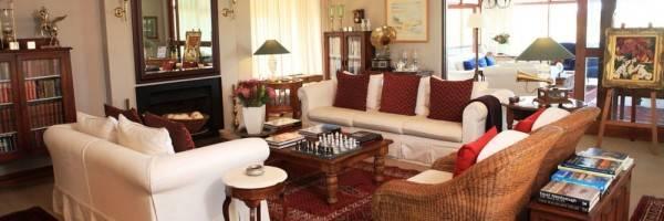Hotel Wilderness Manor
