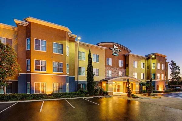 Hotel Homewood Suites by Hilton Carlsbad-North San Diego County