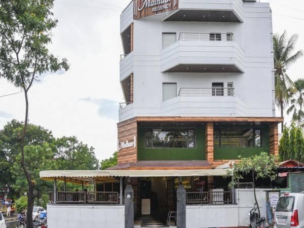 Hotel Treebo Trend Malhaar Regency