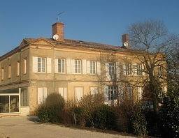 Hotel Chateau de Faudade
