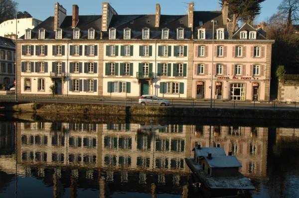 Hotel du Port Contact Hotel