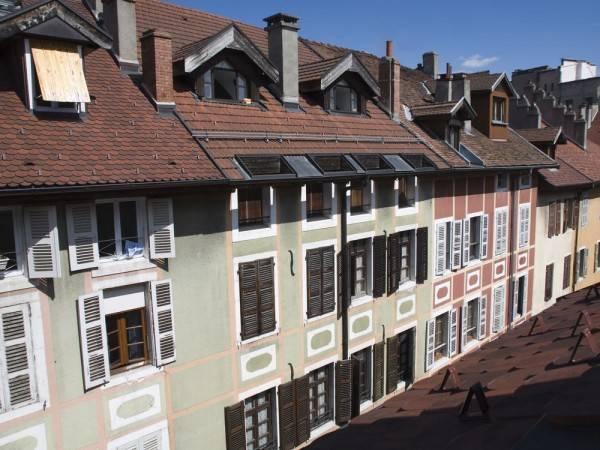 Hotel My Urban Suites