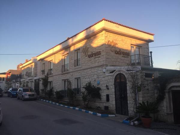 Hotel MyAdress Alacati Butik Otel
