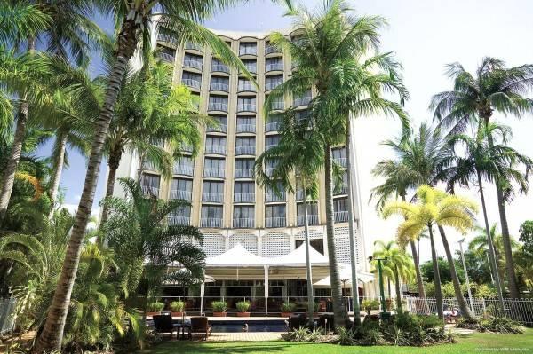 Hotel DoubleTree by Hilton Darwin