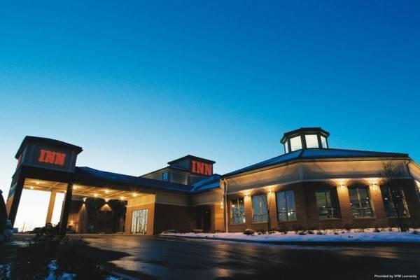 ROYAL HOTEL EDMONTON AIRPORT-TRADEMARK