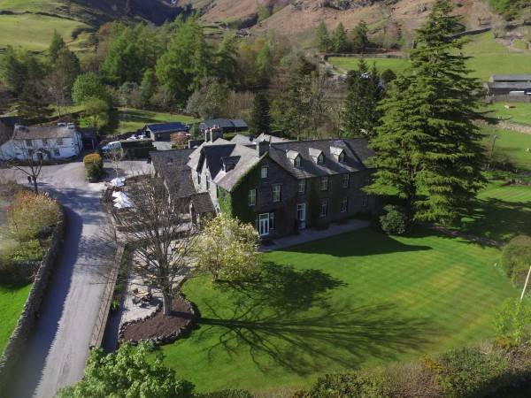 Hotel New Dungeon Ghyll