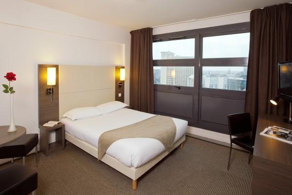 Sejours & Affaires Lille Apparthotel