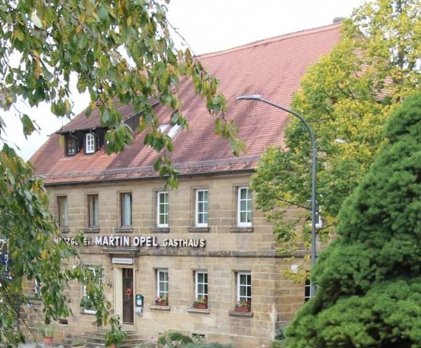 Hotel Opel Gasthof