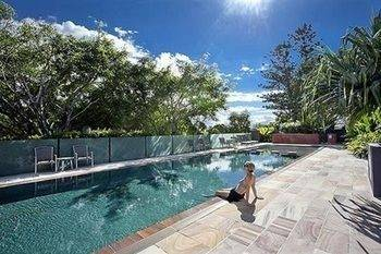 Hotel The Rise Noosa