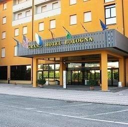 Grand Hotel Bologna e dei Congressi
