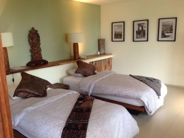 Hotel Villa Bukit Segara