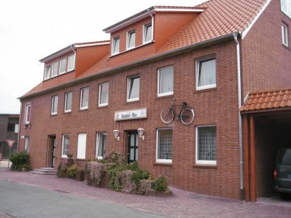 Hotel Gasthof Vosse-Schepers