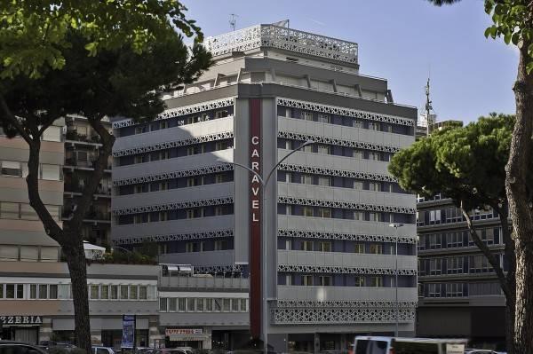 Hotel Caravel Centro Congressuale