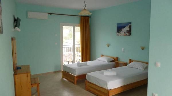 Hotel Despoina-Skiathos