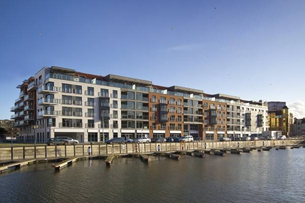 Hotel Dom & House - Apartments Waterlane