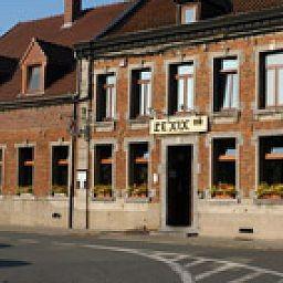 Hotel Auberge le XIX eme Logis
