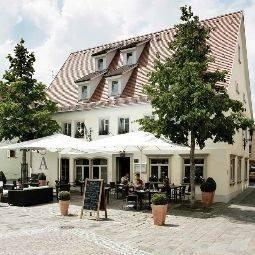 Hotel Adler am Schloss