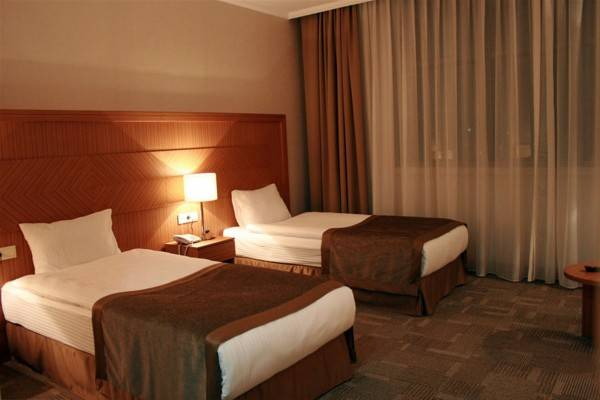 Hotel Boss Otel