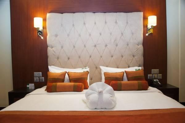 Hotel Best Western Plus Meridian Nairobi